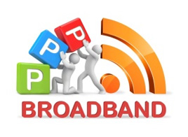 Tackling the »Broadband Gap« in SEE Rural areas through PPP model logo