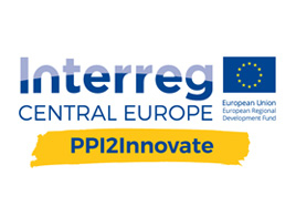 PP2Innovate logo